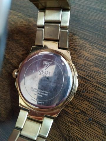 Relógio ORIGINAL Guess - Foto 4