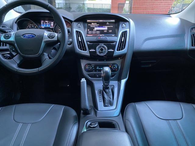 Ford Focus Titanium Plus - Foto 4