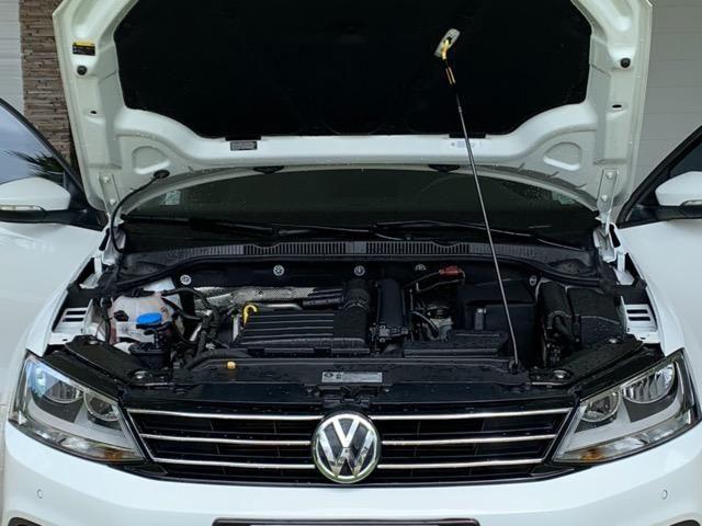 Volkswagen Jetta TSI 2016/2016 1.4 Turbo 150cv Câmbio Automático IPVA 2019 PG : EXTRa: - Foto 4