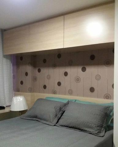Condominio Portal dos Ventos, bairro Guararapes 3 quartos - Foto 18