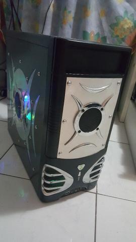 Cpu Gamer Intel i5 8GB Ram GeForce GTX 780 3GB Hd500gb - Troco