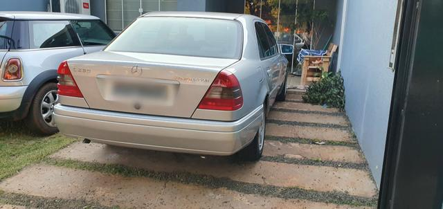 Mercedes c 230 - Foto 2
