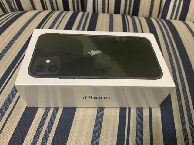 IPhone 11 pro !! na caixa !!!
