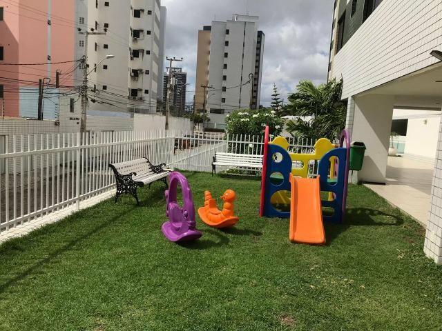Condominio Portal dos Ventos, bairro Guararapes 3 quartos - Foto 11