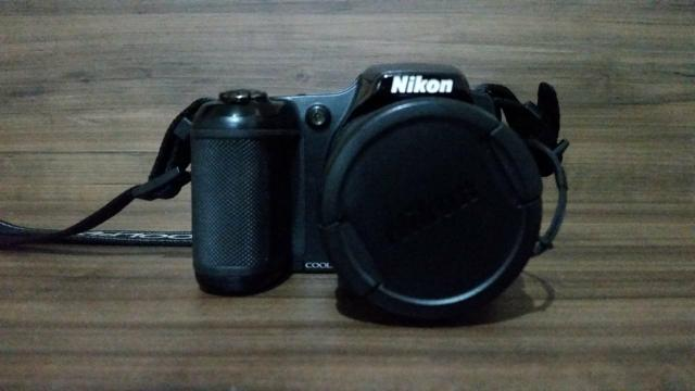 Câmera digital Nikon L-820 - Foto 2