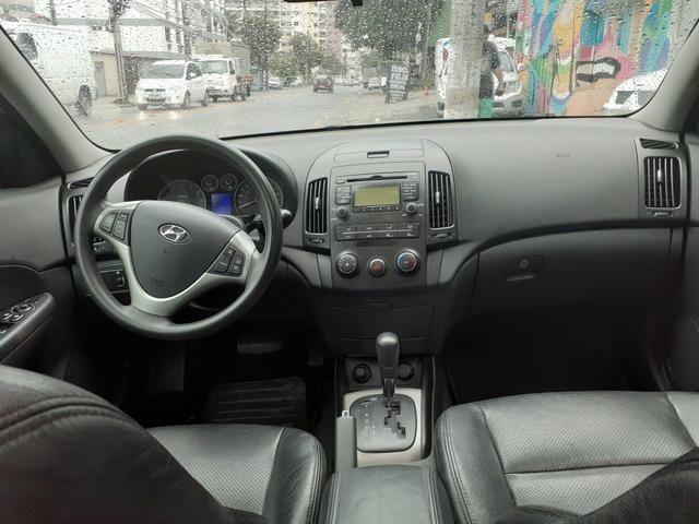 Hyundai i30 2012 com teto solar 29,900 - Foto 5