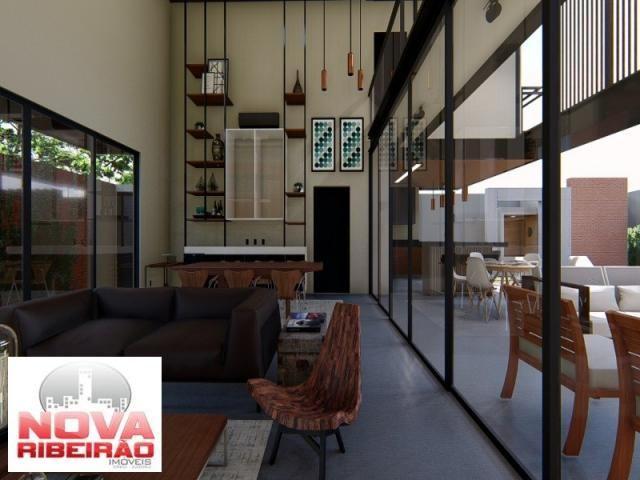 Casa de condomínio à venda com 4 dormitórios cod:CA2348 - Foto 16