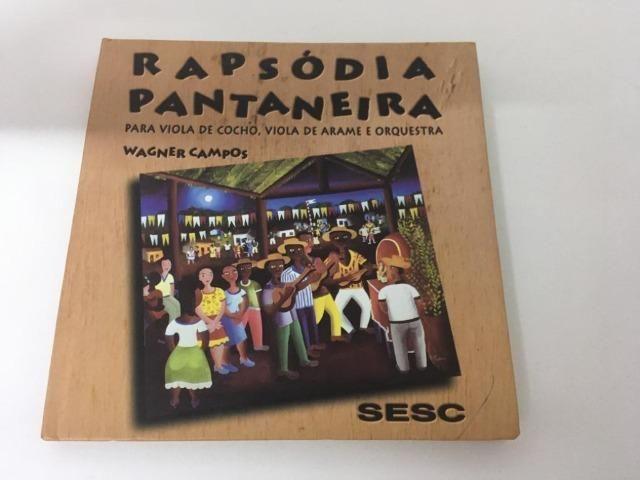 Rapsódia Pantaneira