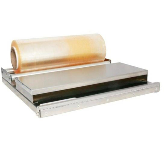 Embaladora para Filmes Compacta Corte Frio - R.Baião
