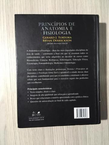 Livro - Princípios de Anatomia e Fisiologia - Foto 6