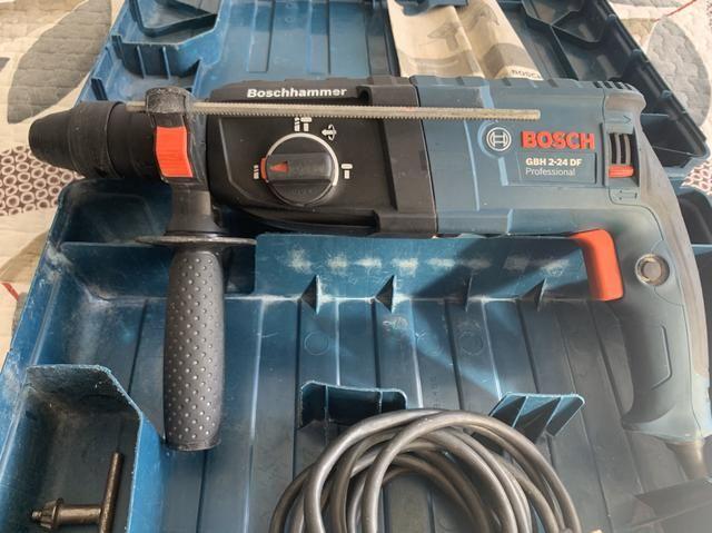 Martelete Bosch GBH 2-24 DF - Foto 4