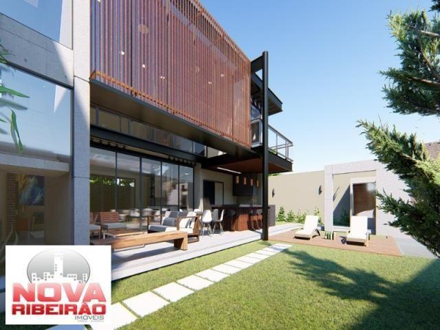 Casa de condomínio à venda com 4 dormitórios cod:CA2348 - Foto 9