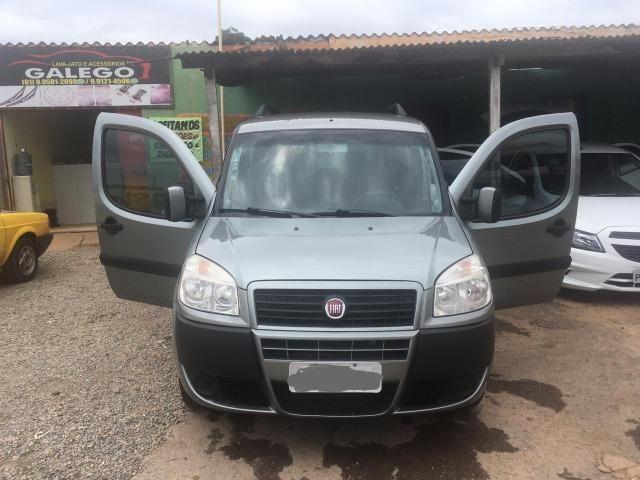 Fiat Doblò 1.8 - Foto 5