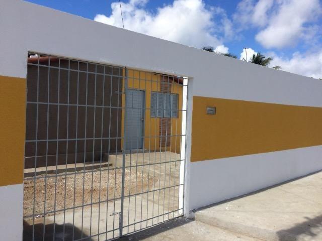 Alugo casa Conjunto parque das Dunas, ZN, Natal/RN - Foto 6