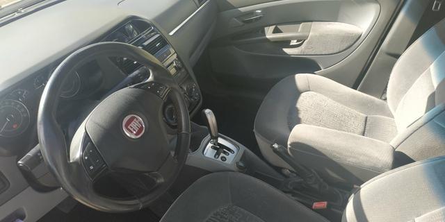 Fiat Linea 2010 super conservado - Foto 9