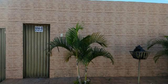 Aluga se um barracão 450 reais residencial Bela Vista. Proximo ao centro zoonoses