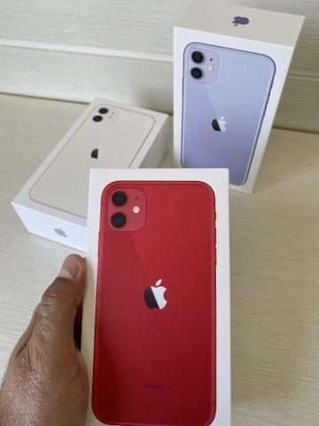 IPhone 11 128g, novo - Foto 2