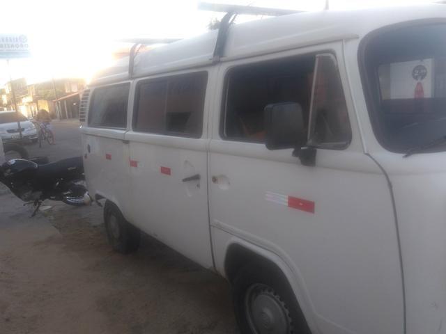 Kombi c/kit de gás - Foto 3