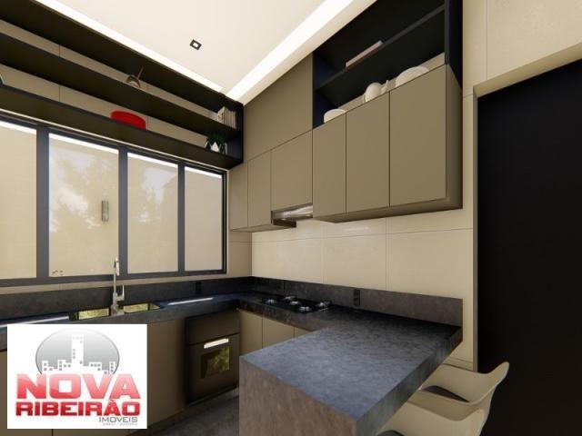Casa de condomínio à venda com 4 dormitórios cod:CA2348 - Foto 4