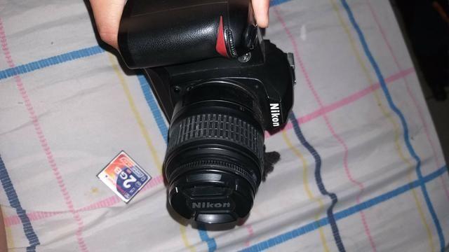 Nikon d70s - Foto 6