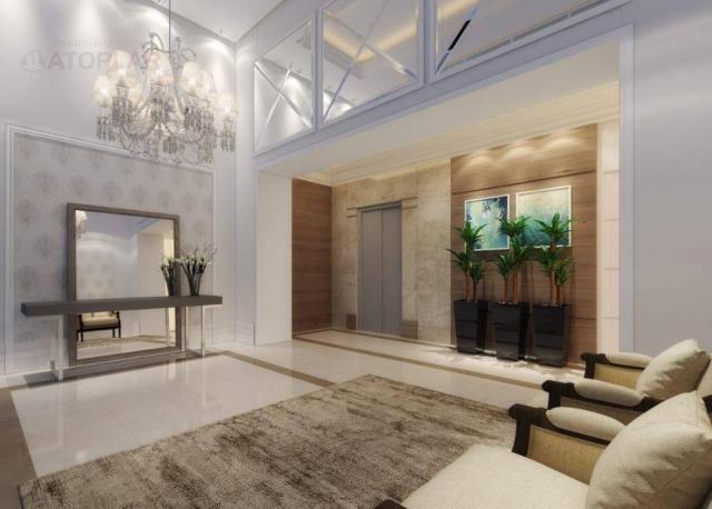 Apartamento à venda, 135 m² por r$ 957.260,75 - centro - balneário camboriú/sc - Foto 9