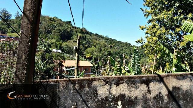 Casa com 3 dormitórios à venda, por R$ 195.000 Quarteirão Ingelhein - Petrópolis/RJ - Foto 5