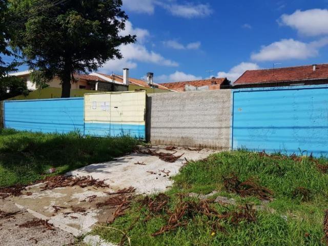 Terreno para alugar, 744 m² por R$ 2.800,00/mês - Rebouças - Curitiba/PR - Foto 4