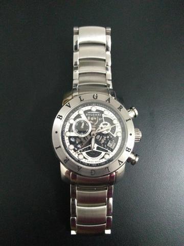 Relógio Bvlgari - Bijouterias, relógios e acessórios - Pinheiro ... f3389797c6