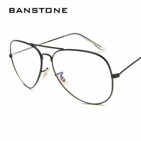 Armação óculos grau aviador - Bijouterias, relógios e acessórios ... cff34358f1