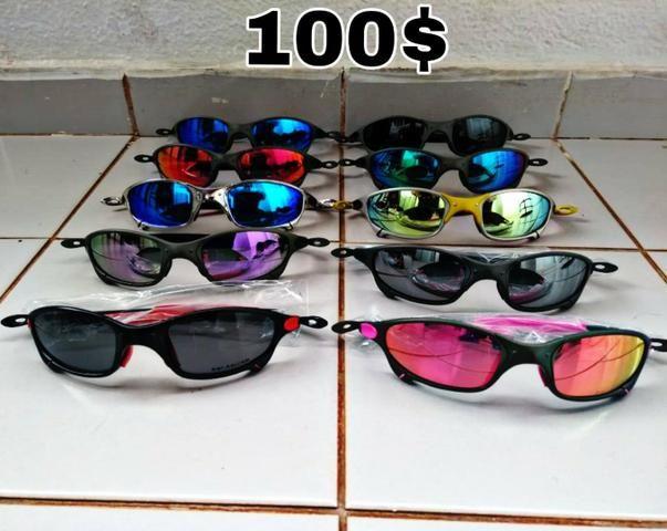 a0e4442775621 Óculos Oakley vários modelos ! - Bijouterias, relógios e acessórios ...