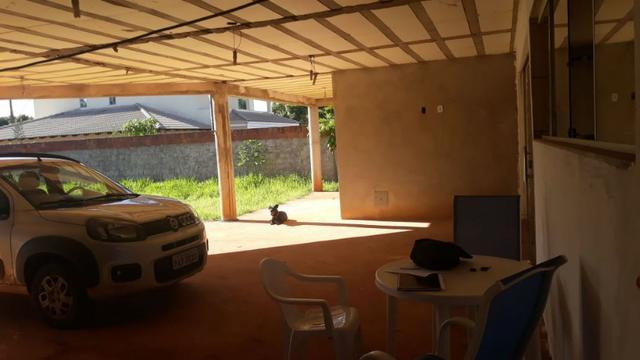 Casa Com Lote 875 Metros Rua 04 Vicente Pires - Foto 17
