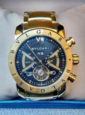 Relogio Bvlgari - Bijouterias, relógios e acessórios - Parque Res ... dd54aff7f4