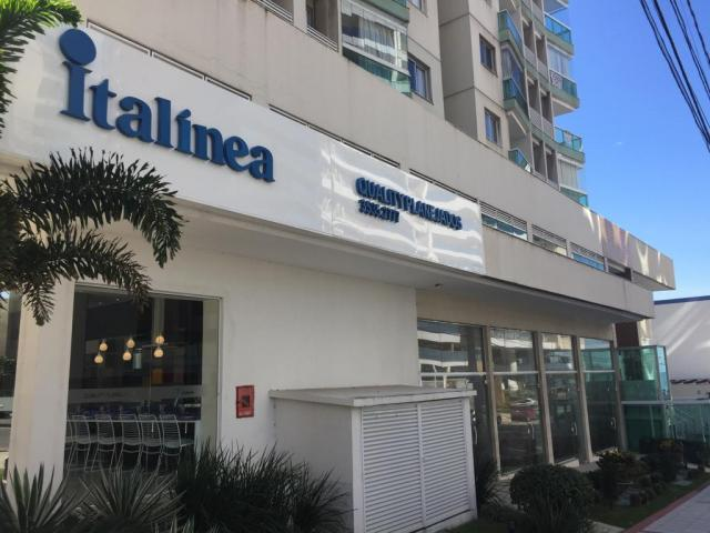 Murano Imobiliária aluga loja na quadra do mar, na Praia de Itaparica, Vila Velha - ES. - Foto 2