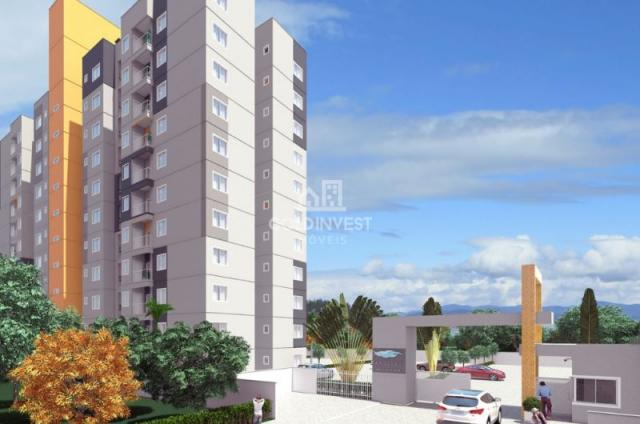 Residencial angelus bloco a - Foto 2