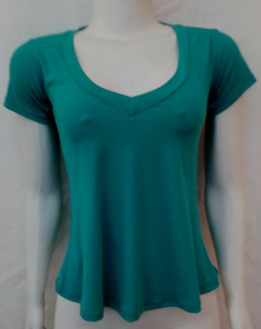 2682214cc Blusas femininas baratas para loja de 10 - Roupas e calçados ...