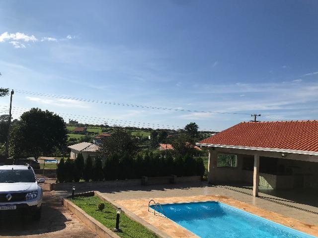 Casa Estância Cabral com piscina - Foto 7