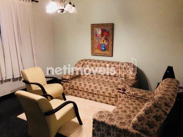 Casa à venda com 5 dormitórios em Camargos, Belo horizonte cod:715938 - Foto 8
