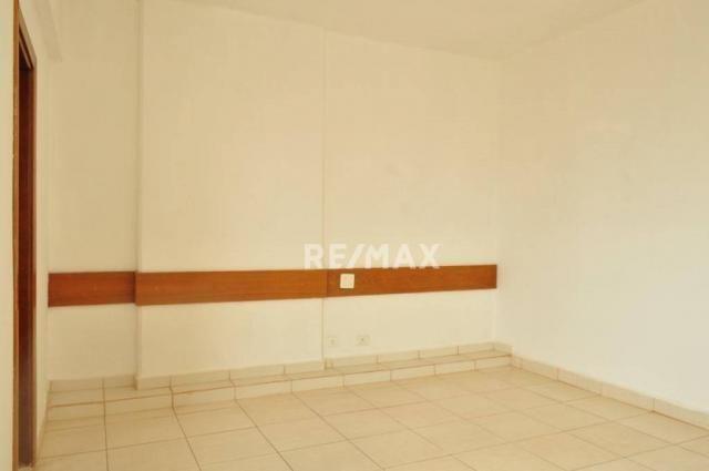 Salas comerciais à venda, 310 m² por r$ 500.000 - centro - presidente prudente/sp - Foto 4