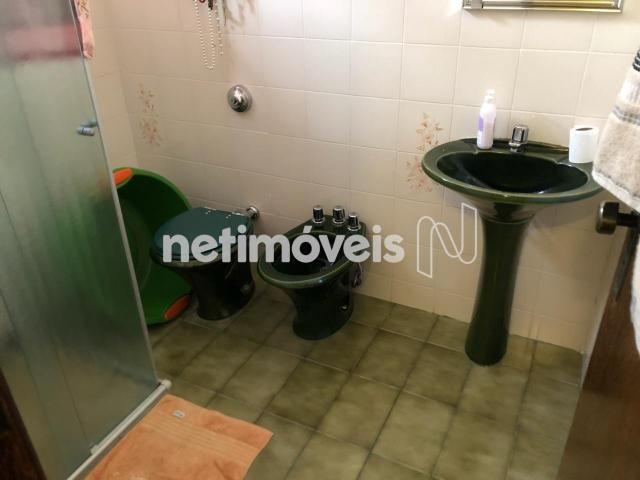 Casa à venda com 5 dormitórios em Camargos, Belo horizonte cod:715938 - Foto 16