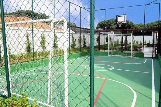 Apartamento portão, água verde, vila izabel, 3 suítes the square - Foto 15