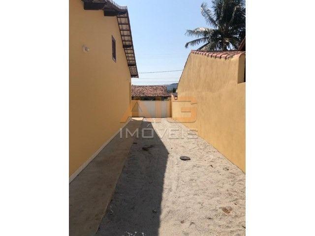 Casa 2 Quartos Suíte Espaço para piscina - Foto 6