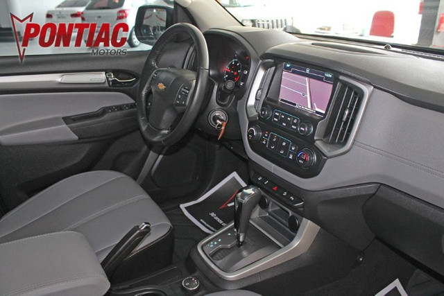 Chevrolet S10 LTZ Diesel 4x4 2020 - Foto 11