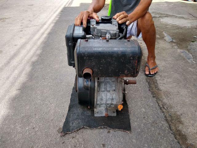 Motor a diesel - Foto 3