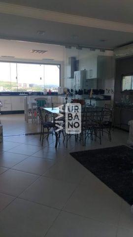 Viva Urbano Imóveis - Casa na Morada da Colina - CA00204 - Foto 16