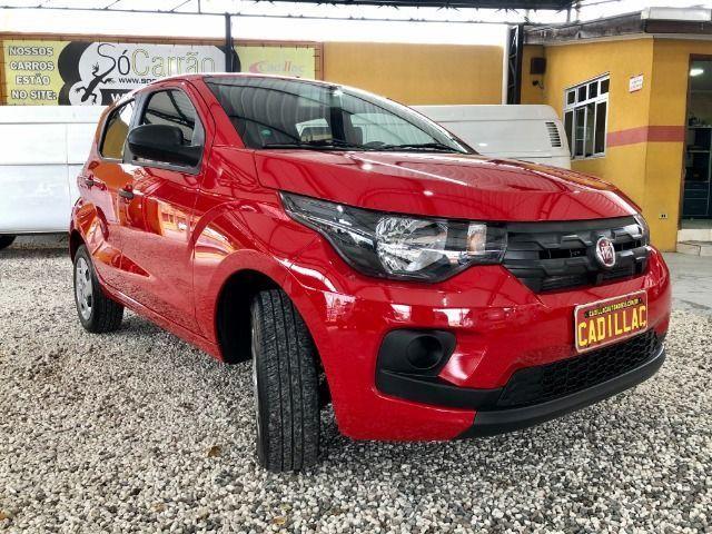 Fiat Mobi Like - 2019 - Qualidade Surpreendente - Foto 7