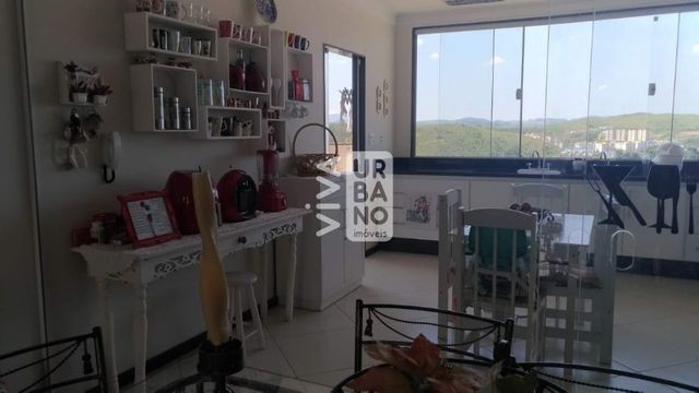 Viva Urbano Imóveis - Casa na Morada da Colina - CA00204 - Foto 8