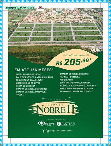 Lotes Espaço Nobre II @!#@! - Foto 13