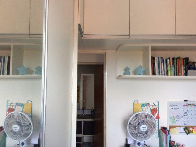 Vendo ágio de excelente apartamento no Jardins 1 - pronto para morar - Foto 9