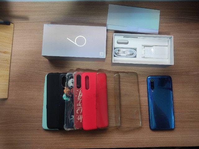 Xiaomi Mi9 - Bateria com defeito, leia anúncio - Foto 6