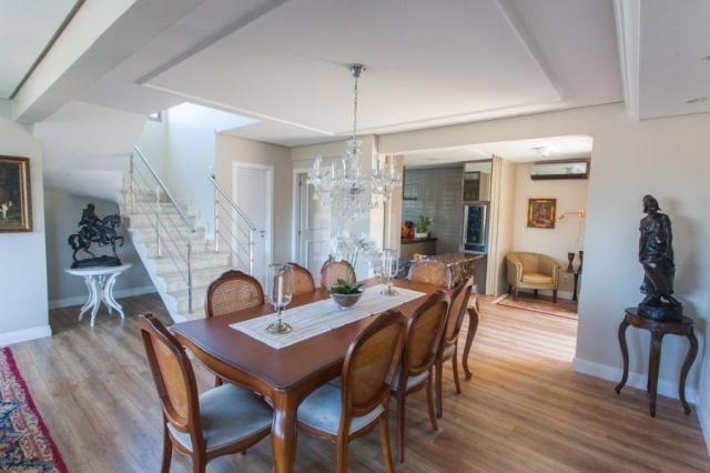 Apartamento à venda com 3 dormitórios em Auxiliadora, Porto alegre cod:CS36007671 - Foto 6